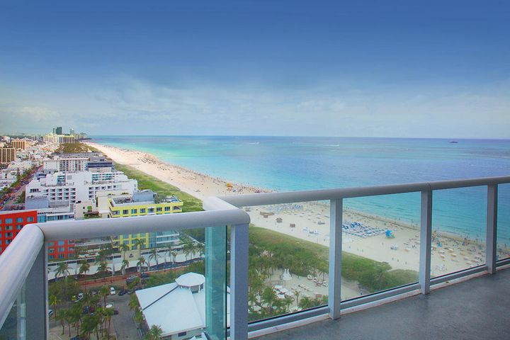 50 S Pointe Drive 2305, Miami Beach, FL 33139