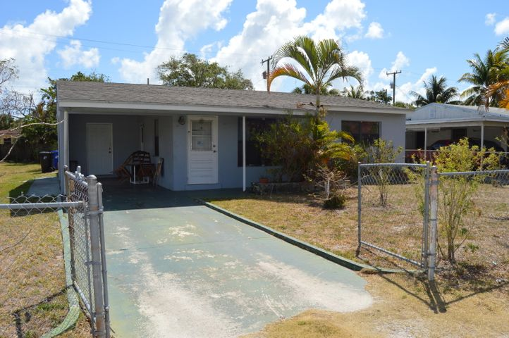 1126 NW 6th Avenue, Fort Lauderdale, FL 33311