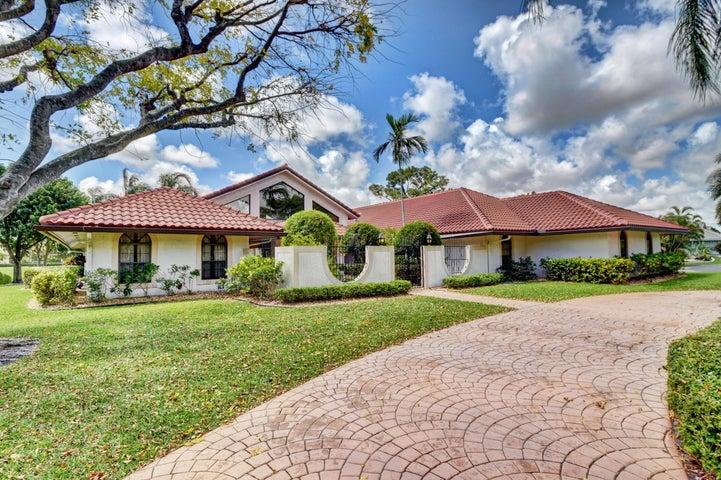 196 Glenwood Drive, Delray Beach, FL 33445
