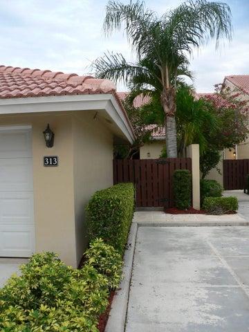 313 Old Meadow Way 313, Palm Beach Gardens, FL 33418