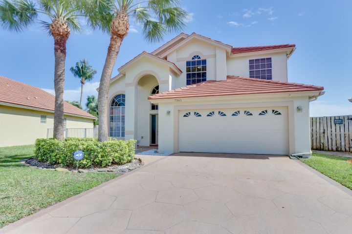 7361 Winder Court, Lake Worth, FL 33467