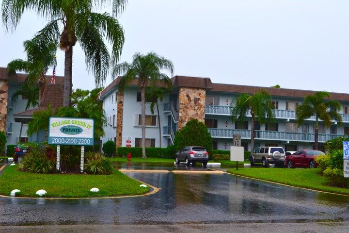 2200 Springdale Boulevard 115, Palm Springs, FL 33461