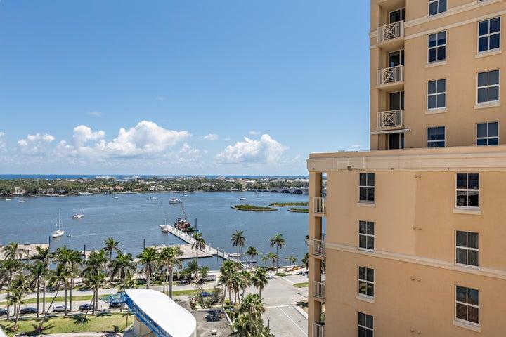 201 S Narcissus Avenue 1001, West Palm Beach, FL 33401