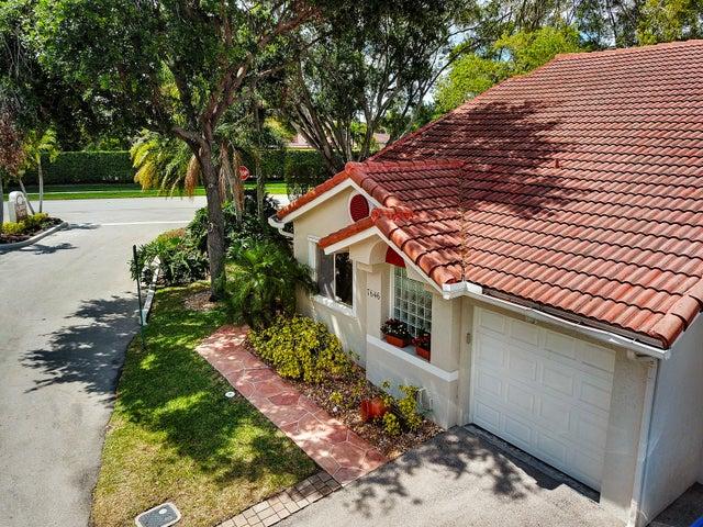 7646 Pinewalk Drive S 141, Margate, FL 33063