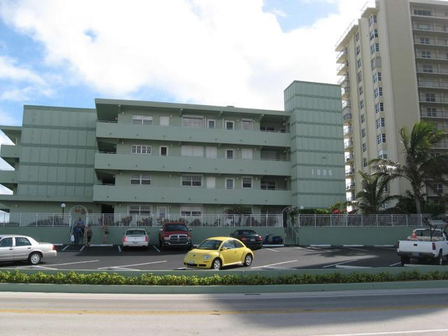 1035 Hillsboro Mile 36, Hillsboro Beach, FL 33062