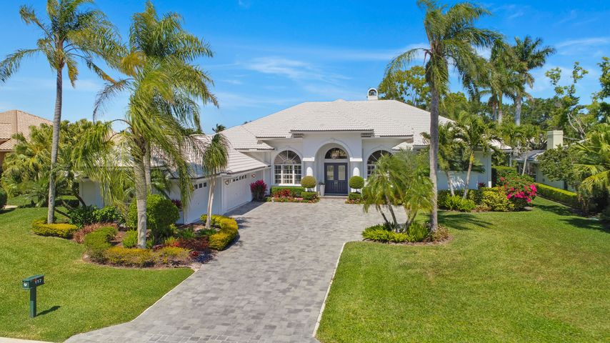 117 Thornton Drive, Palm Beach Gardens, FL 33418