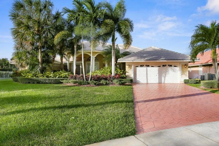 10857 Japonica Court, Boca Raton, FL 33498