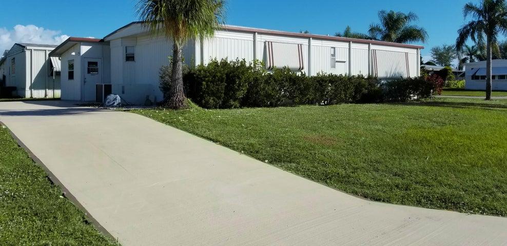 7019 SE Congress Street, Hobe Sound, FL 33455