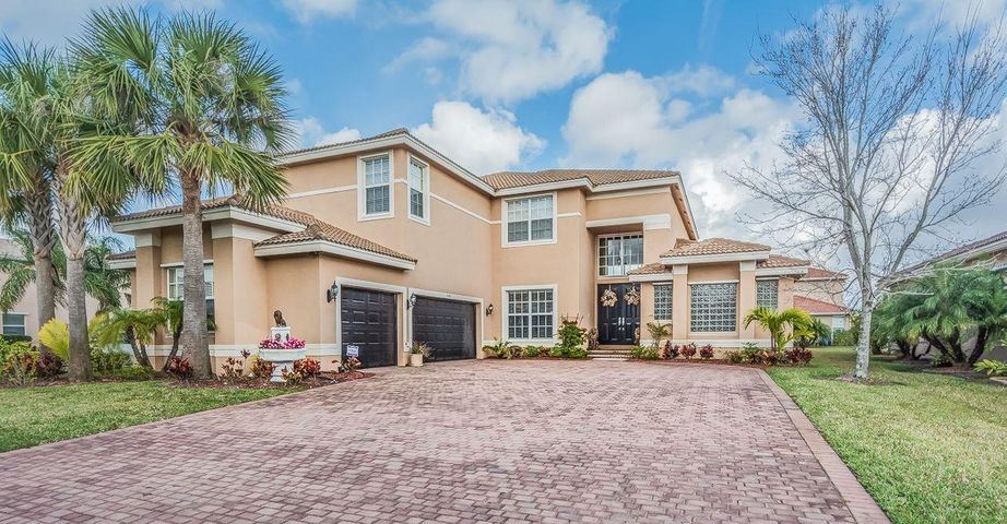 2430 Little Eagle Lane SW, Vero Beach, FL 32962