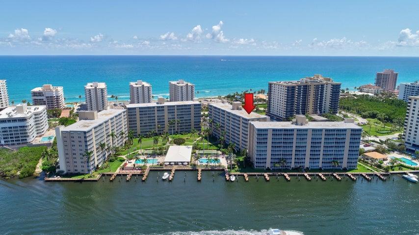 3300 S Ocean Boulevard 421c, Highland Beach, FL 33487