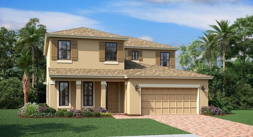 10050 W Verona Circle, Vero Beach, FL 32966
