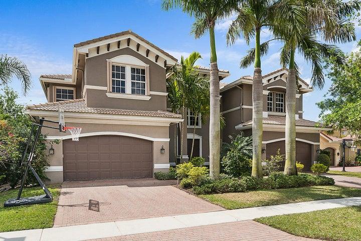 8664 Hawkwood Bay Drive, Boynton Beach, FL 33473