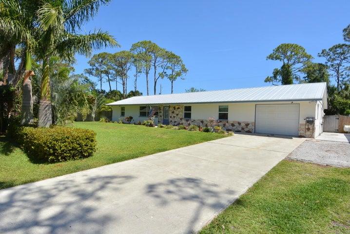 1590 Quiescent Lane, Sebastian, FL 32958