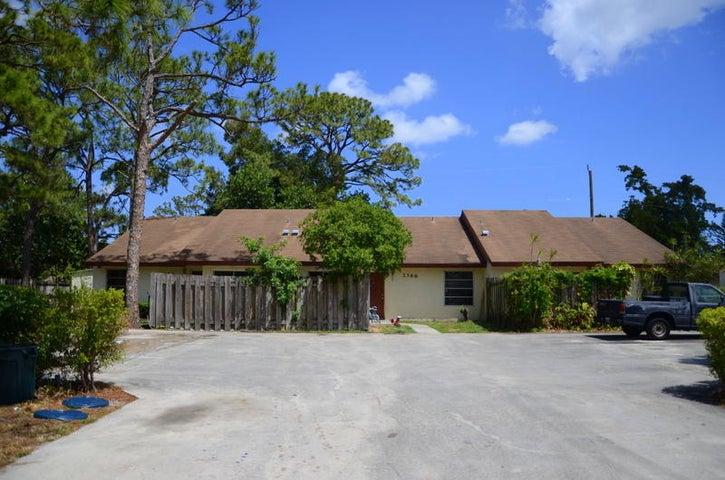 2364 Sunset Drive, West Palm Beach, FL 33415