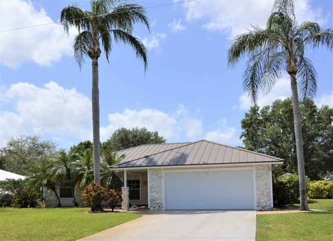 5301 Eagle Drive, Fort Pierce, FL 34951