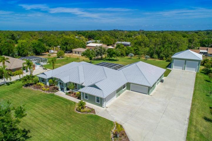 4904 Palmetto Drive, Fort Pierce, FL 34982
