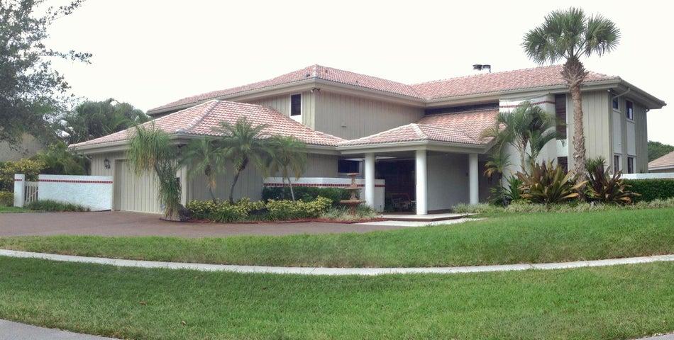 7651 Estrella Circle, Boca Raton, FL 33433