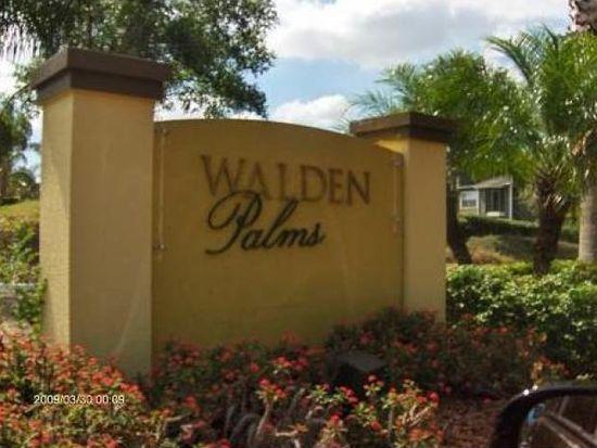 4752 Walden Circle 37, Orlando, FL 32811