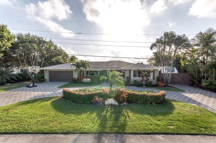 7000 Carissa Circle, Lake Clarke Shores, FL 33406