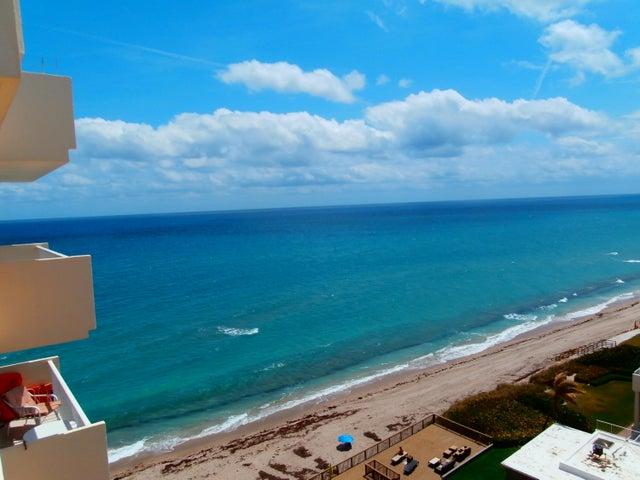 4511 S Ocean Boulevard 1003 Penthse, Highland Beach, FL 33487