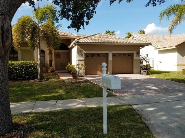 18303 NW 15th Lane, Pembroke Pines, FL 33029