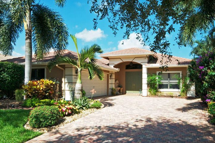 11025 Via Sorrento, Boynton Beach, FL 33437