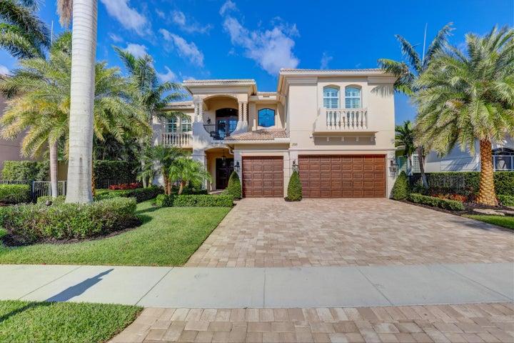 335 Charroux Drive, Palm Beach Gardens, FL 33410