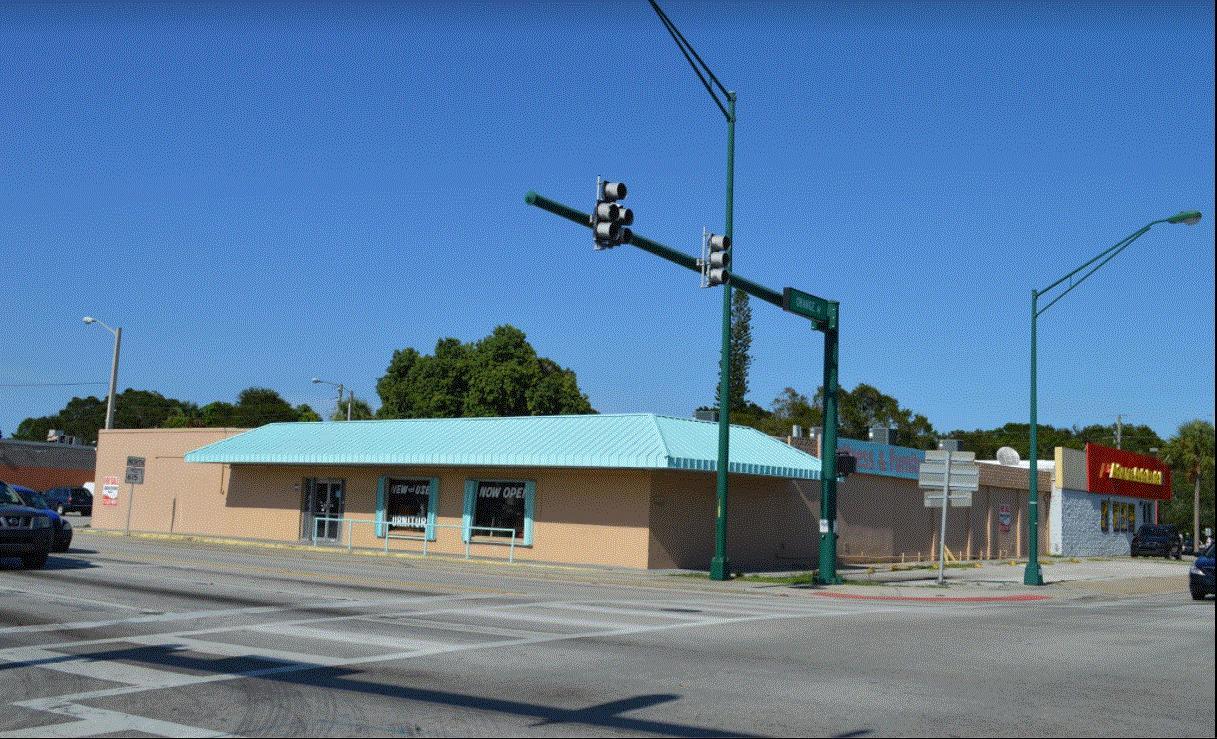 2420 Orange Av Avenue, Fort Pierce, FL 34950