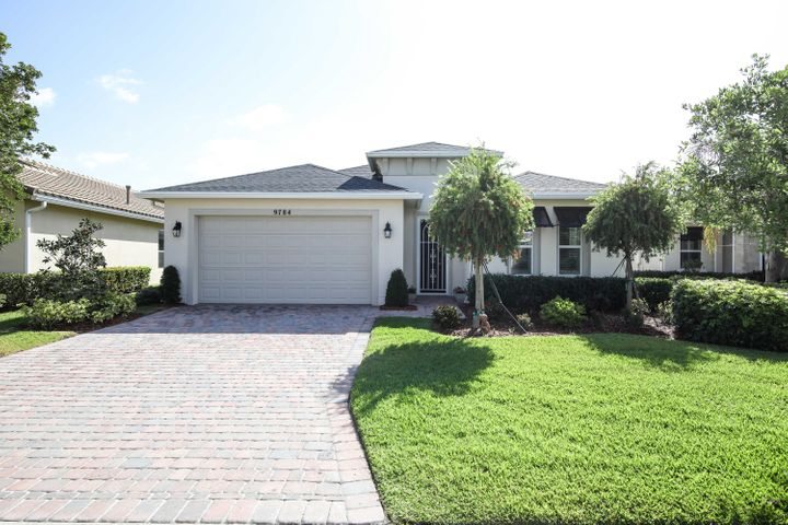 9784 SW Chestwood Avenue, Port Saint Lucie, FL 34987