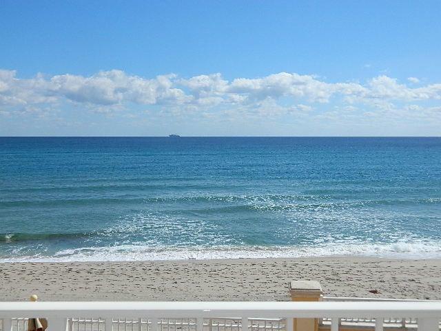 4511 S Ocean Boulevard 107, Highland Beach, FL 33487
