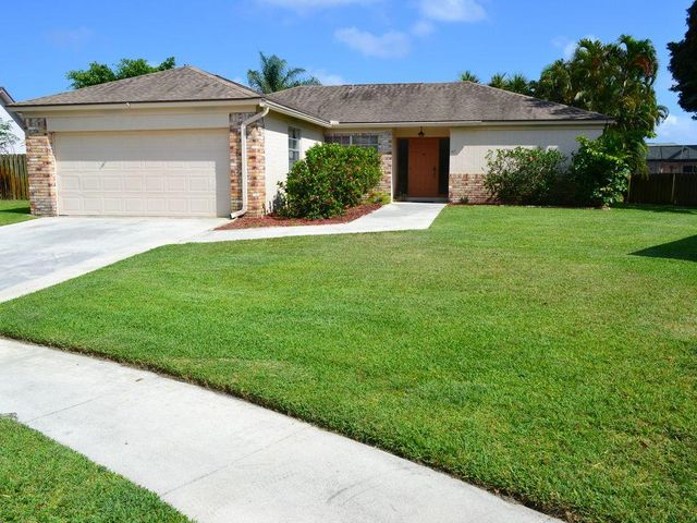 169 Arrowhead Circle, Jupiter, FL 33458