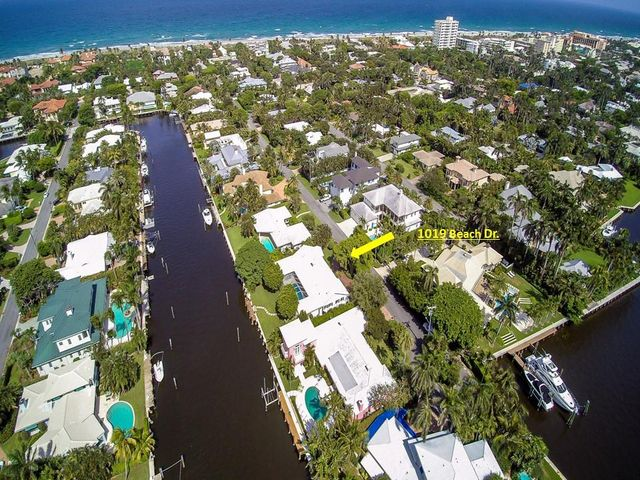 1019 Beach Drive, Delray Beach, FL 33483