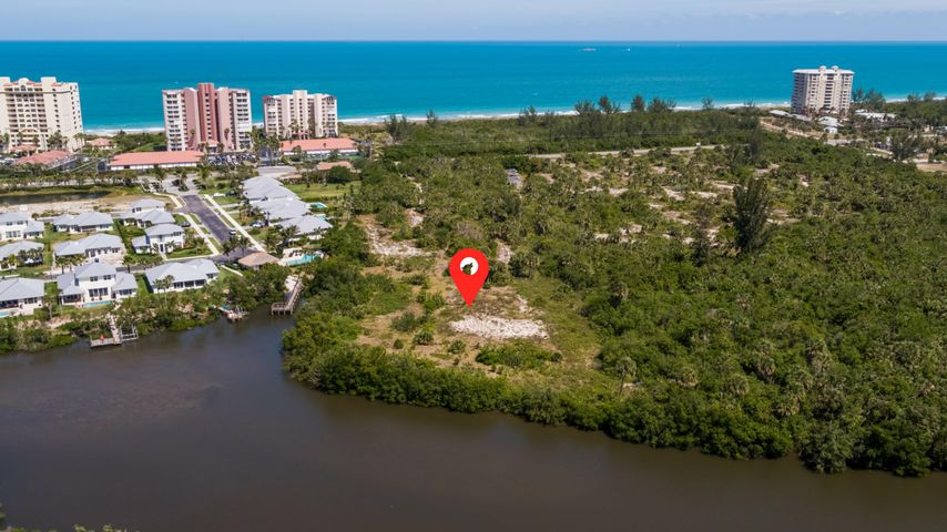 3851 N A1a, Fort Pierce, FL 34950