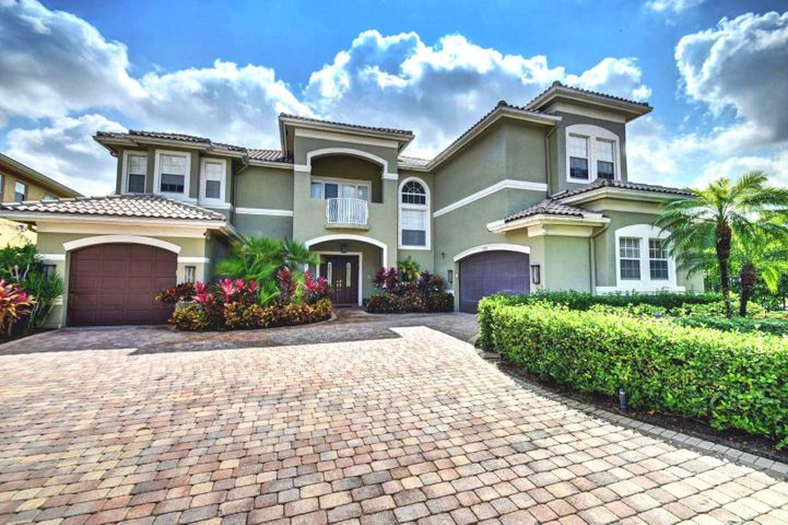 15970 Mataro Bay Court, Delray Beach, FL 33446