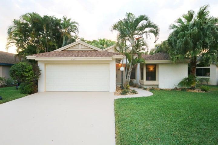 6100 Brandon Street, Palm Beach Gardens, FL 33418