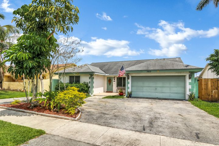 3810 NW 120th Way, Sunrise, FL 33323