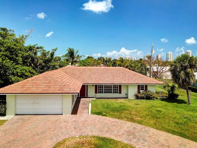 1160 Coral Way, Singer Island, FL 33404