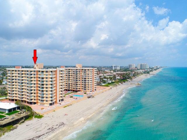 4511 S Ocean Boulevard 704, Highland Beach, FL 33487