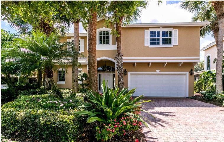 17048 Crossgate Drive, Jupiter, FL 33477