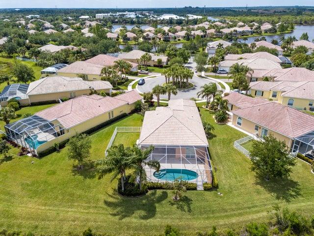 12101 SW Lockhaven Court, Port Saint Lucie, FL 34987