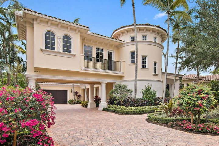 11208 Orange Hibiscus Lane, Palm Beach Gardens, FL 33418