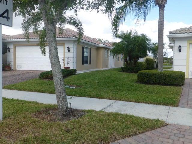 10768 SW Dardanelle Drive, 1, Port Saint Lucie, FL 34987
