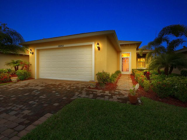 10092 SW Oak Tree Circle, Port Saint Lucie, FL 34987