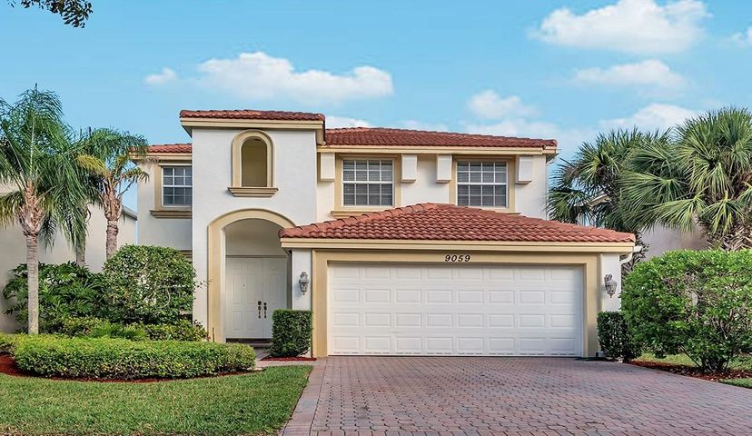 9059 Dupont Place, Wellington, FL 33414