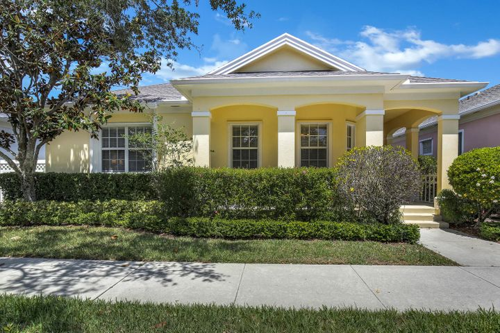 115 Honeysuckle Drive, Jupiter, FL 33458