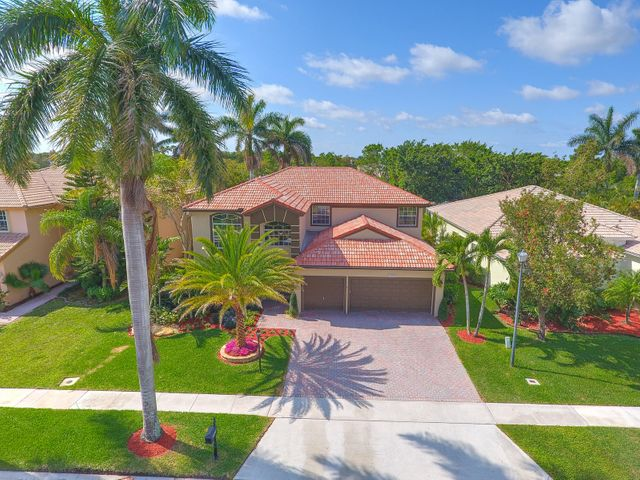 12895 Hyland Circle, Boca Raton, FL 33428