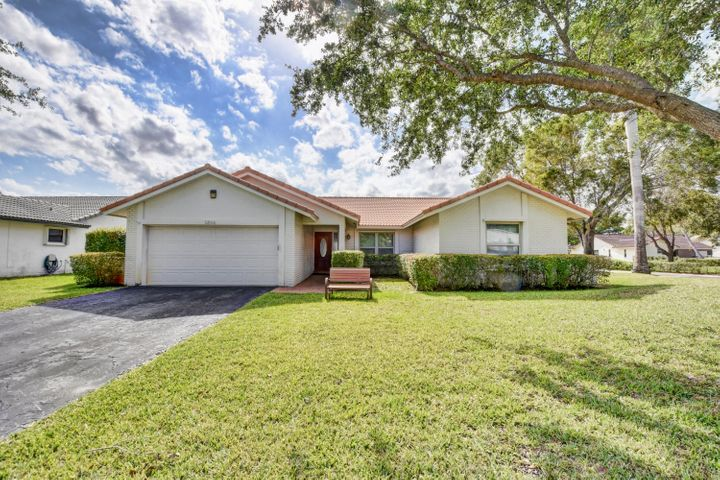 1288 NW 112th Way, Coral Springs, FL 33071