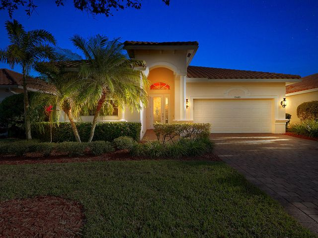 11483 SW Mountain Ash Circle, Port Saint Lucie, FL 34987