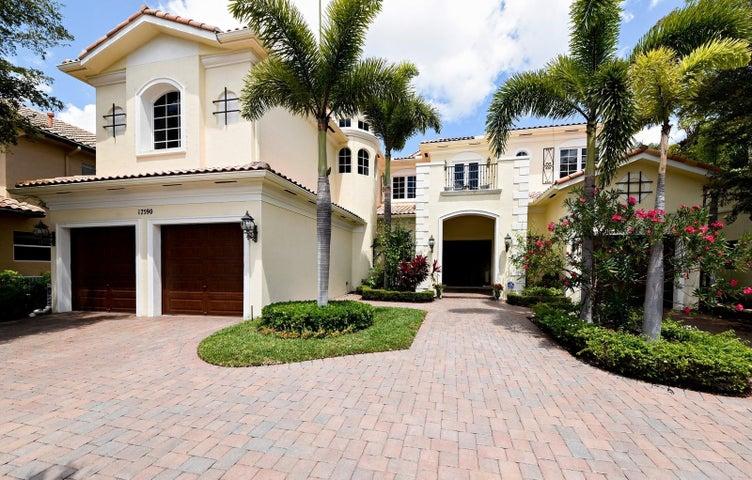 17590 Circle Pond Court, Boca Raton, FL 33496