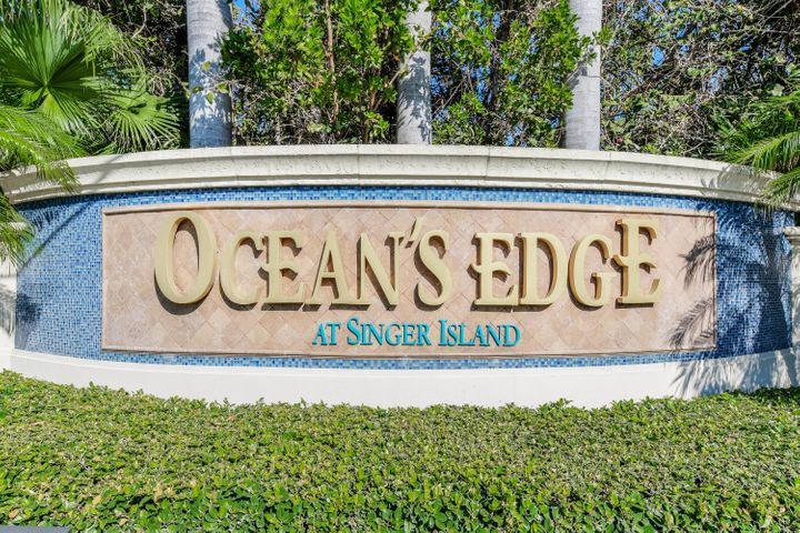 5050 N Ocean Drive 1503, Singer Island, FL 33404